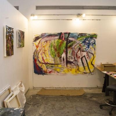 My Studio II